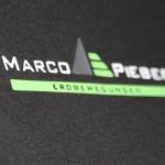 T Shirt mit Firmenlogo bedrucken