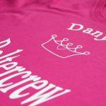 T Shirt Polterabend - Junggesellinnenabschied